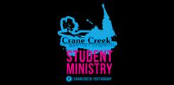 Crane Creek Youth Ministry Church App