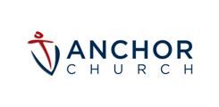 Anchor Church App