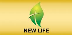 New Life Church App